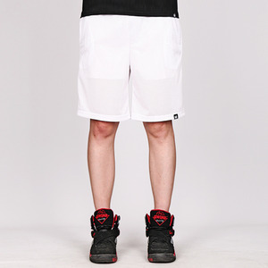 DDP-002 MESH PANTS WHITE