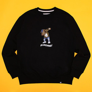 CHM-009 HIJACKING BAPE