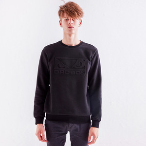 BAFTSU803 - BADBOY FACE EMBO BLACK