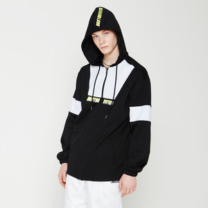 DWJ-007 COLOR BLOCK TRACK JACKET