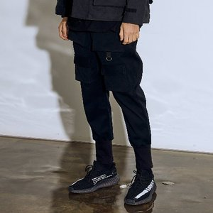 DDP-021 DIRTYCOINS TECHWEAR PANT