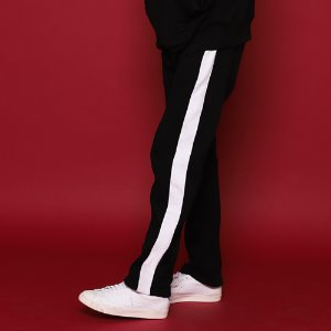 DDP-030 WHITE WINTER LONG PANTS